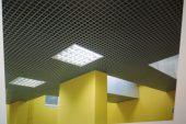 Подвесные потолки от Грильято